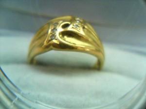 18金の指輪を買い取りさせていただきました!ザ・ゴールド高岡店(富山県高岡市) 富山県高岡市にあるザ・ゴールド 高岡店の画像2