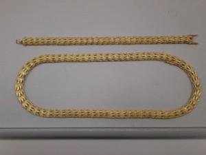 18金 ネックレス、ブレスレットを買取させていただきました。ザ・ゴールド須賀川インター店(福島県須賀川市) 福島県須賀川市にあるザ・ゴールド 須賀川インター店の画像2