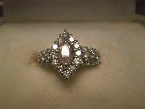 プラチナ900ダイヤモンドリング買取させていただきました?ザ・ゴールド須賀川インター店(福島県須賀川市) 福島県須賀川市にあるザ・ゴールド 須賀川インター店の画像3