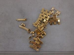 時計の金属ベルト 買取させていただきました ザ・ゴールド新潟中央店(新潟県新潟市中央区) 新潟県新潟市にあるザ・ゴールド 新潟中央店の画像2