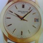 パテックフィリップ 至高の時計 白石店 北海道札幌市にあるザ・ゴールド 白石店(※6/9に閉店いたしました)の画像2