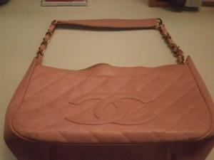 シャネルキャビアスキン トートバッグを買取させていただきました。ザ・ゴールド須賀川インター店(福島県須賀川市) 福島県須賀川市にあるザ・ゴールド 須賀川インター店の画像2
