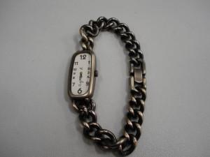 アニエス・b ファッション時計買取させていただきました★THE GOLD新潟西店(新潟市西区) 新潟県新潟市にあるザ・ゴールド 新潟西店の画像2