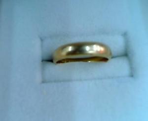 20金の指輪を買取させていただきました。ザ・ゴールド 柴田店 宮城県柴田郡柴田町 宮城県柴田郡にあるザ・ゴールド 柴田店の画像2