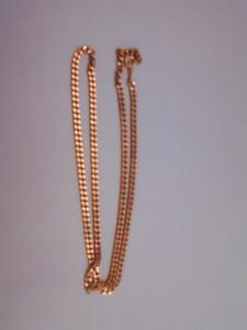 18金喜平のネックレスを買取させていただきました。ザ・ゴールド須賀川インター店(福島県須賀川市) 福島県須賀川市にあるザ・ゴールド 須賀川インター店の画像2