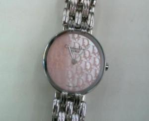 素敵なクリスチャン・ディオールの時計を買取させていただきました。ザ・ゴールド 柴田店 宮城県柴田郡 柴田町 宮城県柴田郡にあるザ・ゴールド 柴田店の画像2