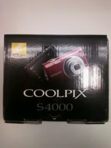 ニコン デジタルカメラを買取させていただきました。ザ・ゴールド須賀川インター店(福島県須賀川市) 福島県須賀川市にあるザ・ゴールド 須賀川インター店の画像2