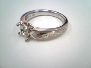 石をはずした指輪   ザ・ゴールド会津若松店 福島県会津若松市にあるザ・ゴールド 会津若松店の画像2