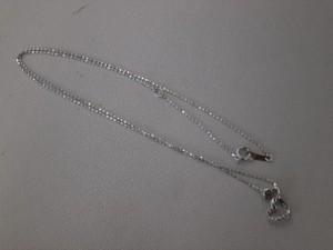 ☆プラチナ850ネックレスを買取させていただきました☆ザ・ゴールド福島店(福島県福島市鳥谷野) 福島県福島市にあるザ・ゴールド 福島店の画像2