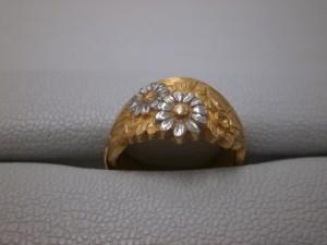 ☆指輪を買取させていただきました☆ザ・ゴールド福島店(福島県福島市鳥谷野) 福島県福島市にあるザ・ゴールド 福島店の画像2