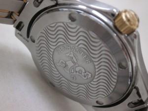 OMEGA シーマスター120m 泉区のお客さまから買取させていただきました。貴金属・ダイヤモンド付製品、ブランドバック・ブランド腕時計買取専門店 ザ・ゴールド泉インター店(宮城県仙台市泉区) 宮城県仙台市にあるザ・ゴールド 泉インター店の画像5