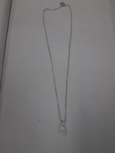 ☆ダイヤのネックレスを買取させていただきました☆ザ・ゴールド福島店(福島県福島市鳥谷野) 福島県福島市にあるザ・ゴールド 福島店の画像2