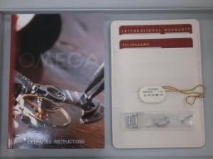 OMEGA スピードマスター(3513.30) 大崎市のお客さまから買取させていただきました。貴金属・ダイヤモンド付製品、ブランドバック・ブランド腕時計買取専門店 ザ・ゴールド泉インター店(宮城県仙台市泉区) 宮城県仙台市にあるザ・ゴールド 泉インター店の画像3