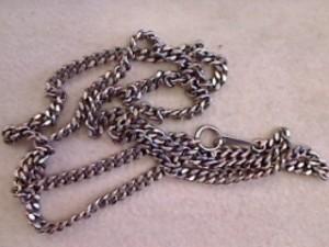 プラチナ850喜平ネックレス買取りさせて頂きました。ザ・ゴールド利府店(宮城郡利府町) 宮城県宮城郡にあるザ・ゴールド 利府店の画像2