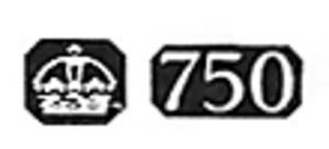 海外の刻印1!ザ・ゴールド長岡店(新潟県長岡市) 新潟県長岡市にあるザ・ゴールド 長岡店の画像4
