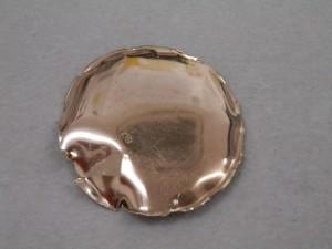 18金、腕時計の裏蓋を買取させていただきました。ザ・ゴールドいわき平店(福島県いわき市平) 福島県いわき市にあるザ・ゴールド いわき平店の画像2