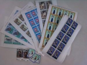 たくさんの切手買取させていただきました ザ・ゴールド東仙台店(仙台市宮城野区) 宮城県仙台市にあるザ・ゴールド 東仙台店の画像2