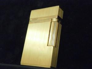 Du Pont のライターを買い取り致しました(^_-)  ザ・ゴールド上田店【長野県 上田市】 長野県上田市にあるザ・ゴールド 上田店の画像2