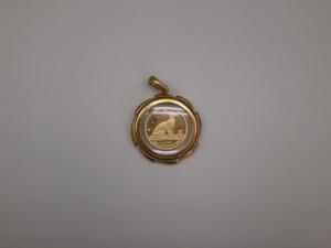 24金コイン・18金枠を買取させていただきました。ザ・ゴールド須賀川インター店(福島県須賀川市) 福島県須賀川市にあるザ・ゴールド 須賀川インター店の画像2