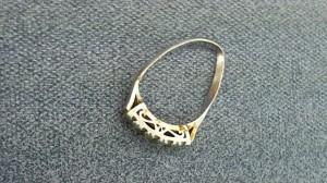 プラチナ850のリング買取させて頂きました ザ・ゴールド東仙台店(宮城野区 東仙台) 宮城県仙台市にあるザ・ゴールド 東仙台店の画像4