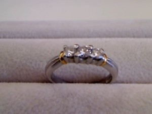 『プラチナ850ダイヤモンドリング』買取させて頂きました。ザ・ゴールド利府店(宮城郡利府町、東北本線「利府」駅) 宮城県宮城郡にあるザ・ゴールド 利府店の画像2