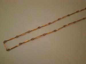 18金ネックレス 買取させていただきました。 ザ・ゴールド須賀川インター店(福島県須賀川市) 福島県須賀川市にあるザ・ゴールド 須賀川インター店の画像2
