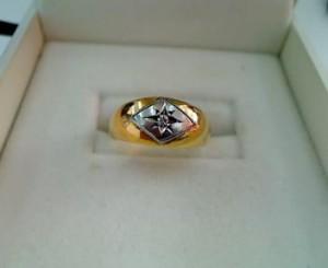 18金とプラチナ900のリング買取させていただきました。ザ・ゴールド柴田店(宮城県柴田郡) 宮城県柴田郡にあるザ・ゴールド 柴田店の画像2