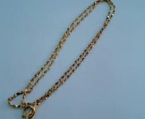 18金のネックレスを買取させていただきました。ザ・ゴールド 柴田店 宮城県柴田郡 柴田町 宮城県柴田郡にあるザ・ゴールド 柴田店の画像2