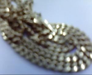 キラキラ喜平のネックレスを買取させていただきました。ザ・ゴールド 柴田店 宮城県柴田町 宮城県柴田郡にあるザ・ゴールド 柴田店の画像2