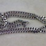 プラチナ850喜平ネックレス買取りさせて頂きました。 ザ・ゴールド利府店(宮城郡利府町) 宮城県宮城郡にあるザ・ゴールド 利府店の画像2