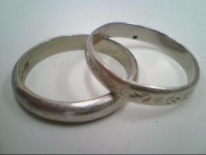 プラチナ900の指輪    ザ・ゴールド会津若松店 福島県会津若松市にあるザ・ゴールド 会津若松店の画像2