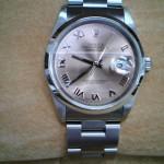 ロレックスの時計      ザ・ゴールド会津若松店 福島県会津若松市にあるザ・ゴールド 会津若松店の画像2