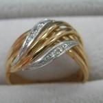 コンビの指輪を買取させていただきました☆ザ・ゴールドいわき平店(福島県いわき市平) 福島県いわき市にあるザ・ゴールド いわき平店の画像4