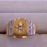 覆輪留めダイヤモンドリング買い取りさせて頂きました。 ザ・ゴールド利府店(宮城郡利府町) 宮城県宮城郡にあるザ・ゴールド 利府店の画像3