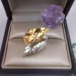 金とプラチナの指輪を買取させていただきました。ザ・ゴールド新潟中央店(新潟市中央区) 新潟県新潟市にあるザ・ゴールド 新潟中央店の画像2