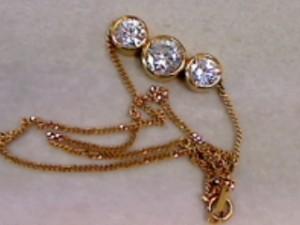 18金ネックレス買い取りさせて頂きました。 ザ・ゴールド利府店(宮城郡利府町) 宮城県宮城郡にあるザ・ゴールド 利府店の画像2