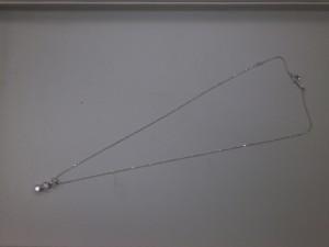 18金ネックレス 大郷町のお客さまから買取させていただきました。貴金属・ダイヤモンド付製品、ブランドバッグ・ブランド腕時計買取専門店 ザ・ゴールド泉インター店(宮城県仙台市泉区) 宮城県仙台市にあるザ・ゴールド 泉インター店の画像2