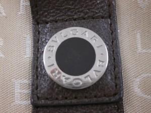 BVLGARI トートバッグ(22279) 加美町のお客さまから買取させていただきました。貴金属・ダイヤモンド付製品、ブランドバッグ・ブランド腕時計買取専門店 ザ・ゴールド泉インター店(宮城県仙台市泉区) 宮城県仙台市にあるザ・ゴールド 泉インター店の画像3