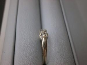 18金リング 若林区のお客さまから買取させていただきました。貴金属・ダイヤモンド付製品、ブランドバッグ・ブランド腕時計買取専門店 ザ・ゴールド泉インター店(宮城県仙台市泉区) 宮城県仙台市にあるザ・ゴールド 泉インター店の画像5