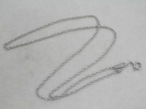 シンプルなプラチナネックレスを買取させていただきました☆ザ・ゴールドいわき平店(福島県いわき市平) 福島県いわき市にあるザ・ゴールド いわき平店の画像4
