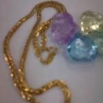 金の太いネックレスを買取致しました。ザ・ゴールド新潟中央店(新潟市中央区) 新潟県新潟市にあるザ・ゴールド 新潟中央店の画像2