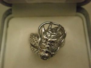 0.13カラット プラチナ900ダイヤモンドリングを買取させていただきました。ザ・ゴールド須賀川インター店(福島県須賀川市) 福島県須賀川市にあるザ・ゴールド 須賀川インター店の画像2