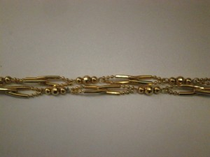 18金ネックレス買取させていただきました。ザ・ゴールド須賀川インター店(福島県須賀川市) 福島県須賀川市にあるザ・ゴールド 須賀川インター店の画像2