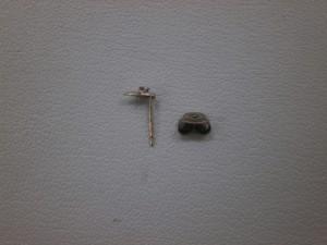 シルバー925ピアス 大郷町のお客さまから買取させていただきました。貴金属・ダイヤモンド付製品、ブランドバッグ・ブランド腕時計買取専門店 ザ・ゴールド泉インター店(宮城県仙台市泉区) 宮城県仙台市にあるザ・ゴールド 泉インター店の画像3