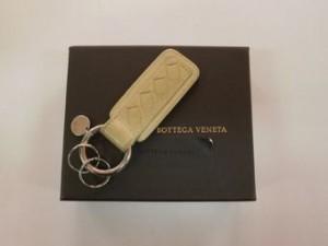ボッテガ・ベネタのキーケース買取させて頂きました。 ザ・ゴールド利府店(宮城郡利府町) 宮城県宮城郡にあるザ・ゴールド 利府店の画像2