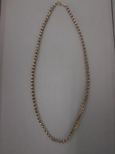 ☆18金ネックレスを買取させていただきました☆ザ・ゴールド福島店(福島県福島市鳥谷野) 福島県福島市にあるザ・ゴールド 福島店の画像2
